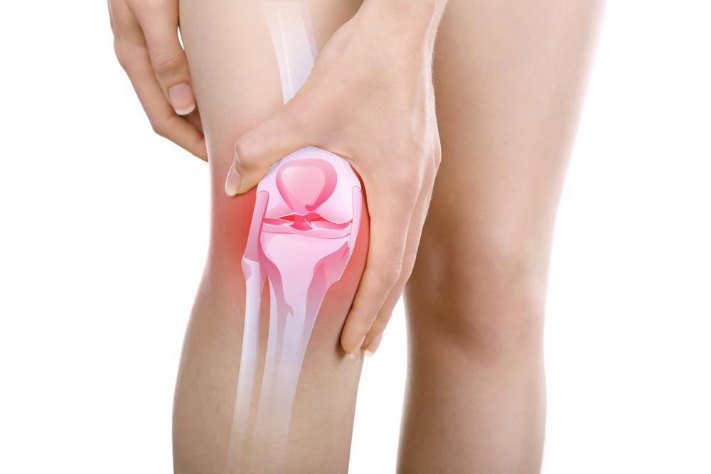 Obat Untuk 6 Gejala Radang Sendi Lutut