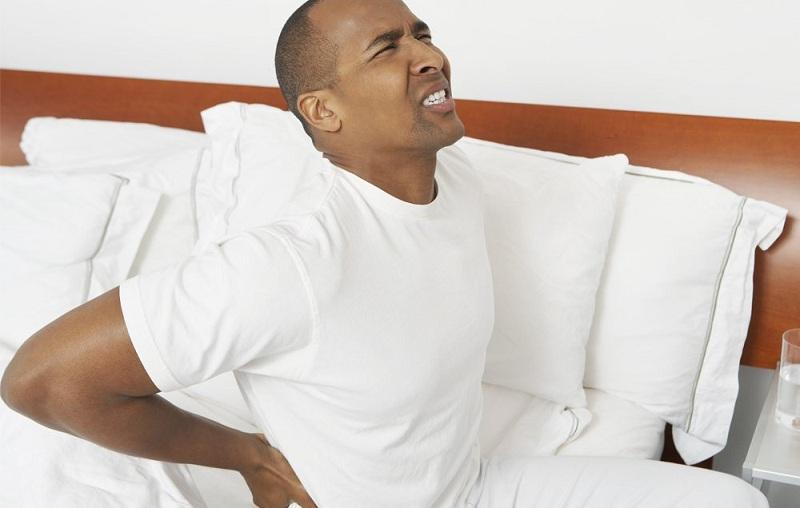 Tips MUDAH Mengatasi Sakit Pegal Linu