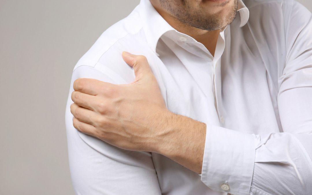 5 Penyebab Nyeri Sendi Lengan dan Cara Mengatasinya