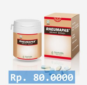 Obat herbal untuk asam urat kronis