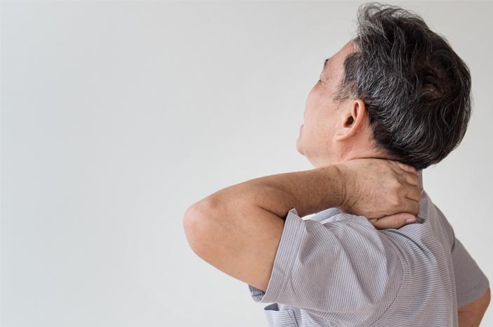 Sendi Leher Kamu Kaku? Kenali Penyebabnya