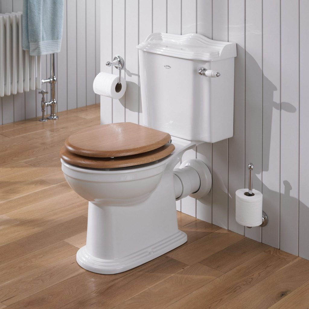 bahaya wc duduk