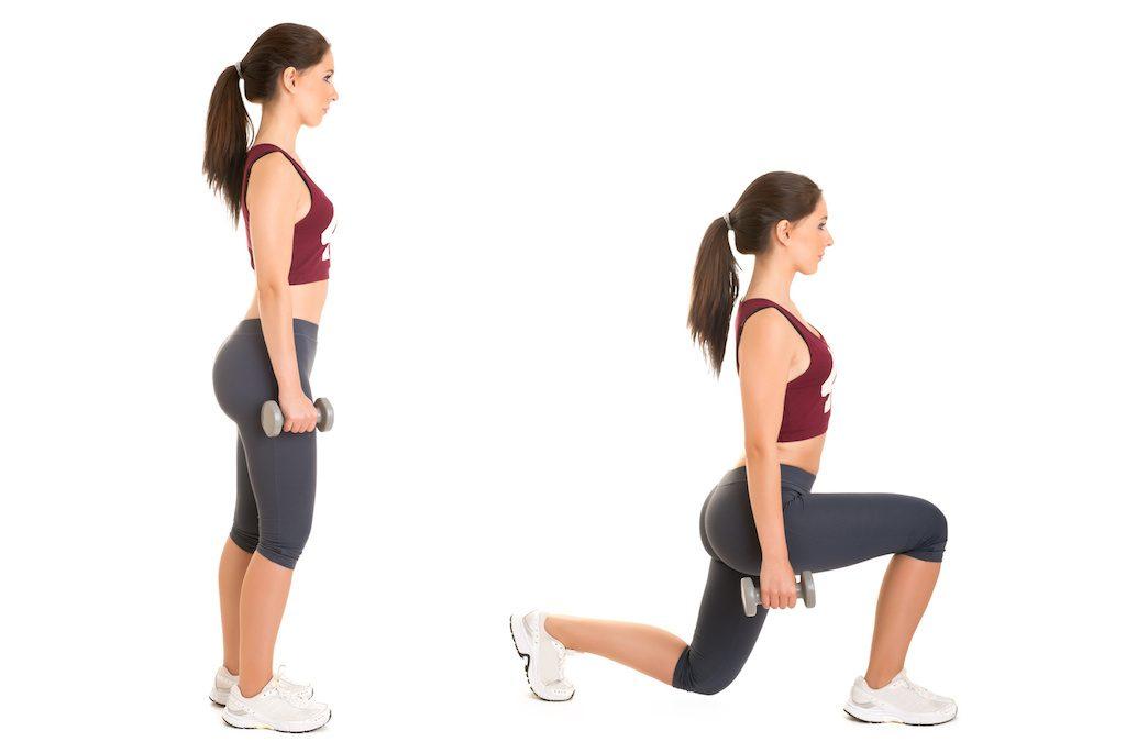 cara menyembuhkan lutut yang berbunyi