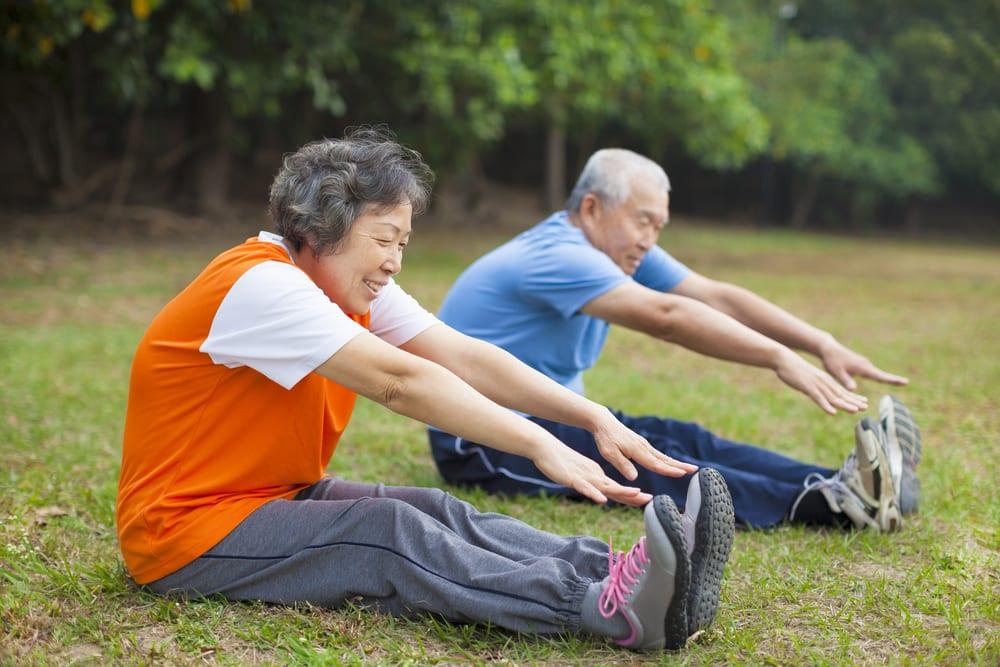 5 Gerakan Olahraga untuk Penderita Stroke