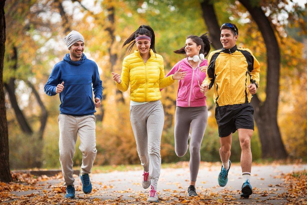 10 Tips Menjaga Kesehatan Tubuh