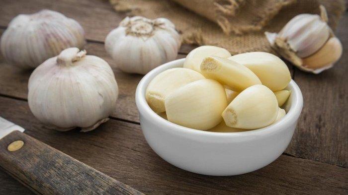 Apakah Bawang Putih Dapat Turunkan Kolesterol?