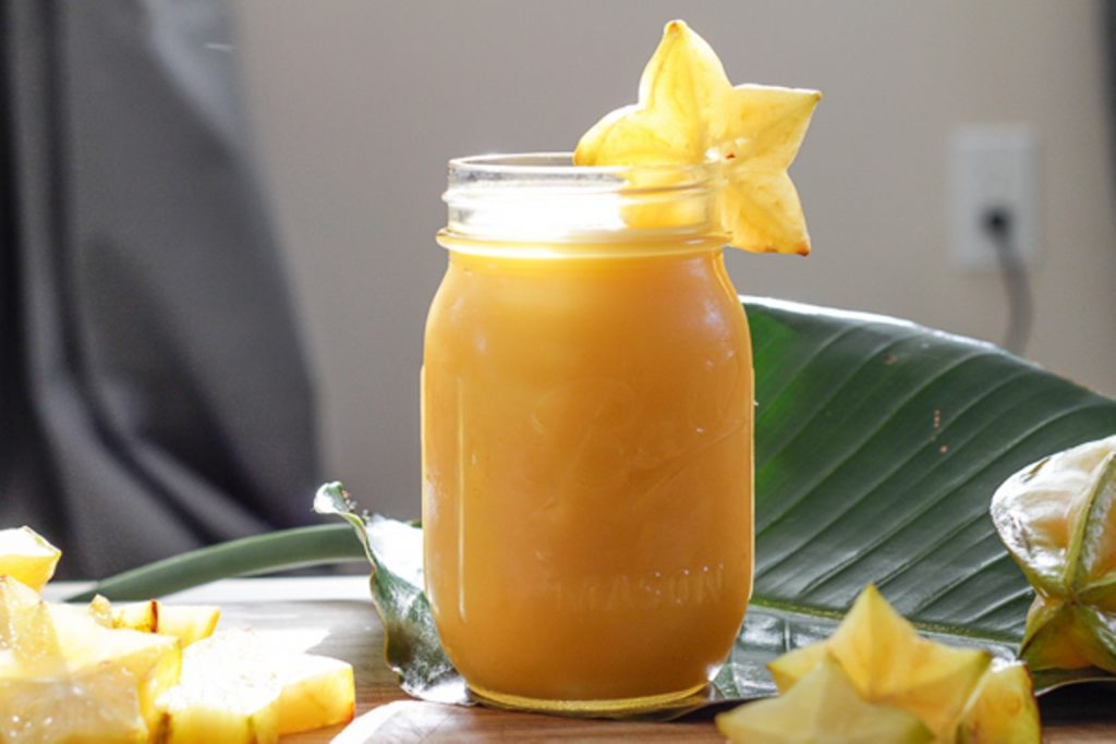 khasiat buah belimbing untuk darah tinggi