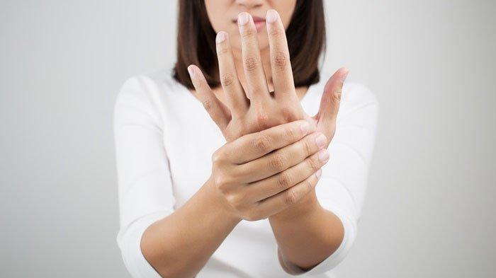 Hindari 5 Makanan Penyebab Rematik Jika Mau Sembuh