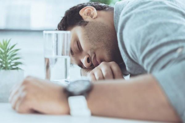 Komplikasi dan Cara Mencegah Dehidrasi