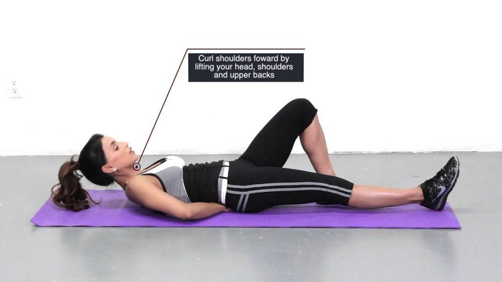 olahraga untuk memperkuat persendian