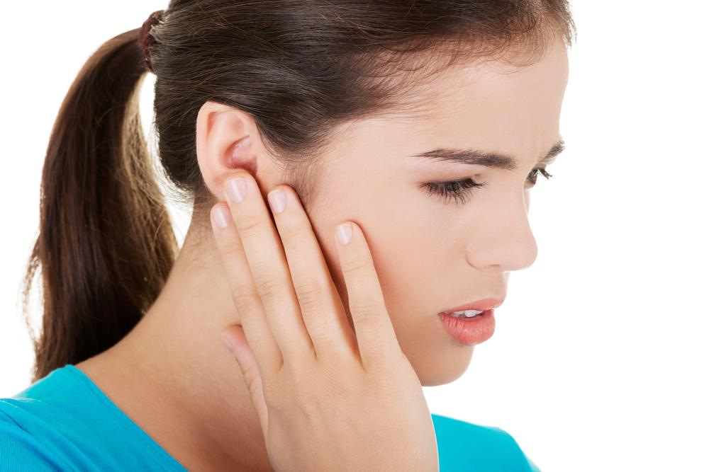 apa penyebab sakit telinga