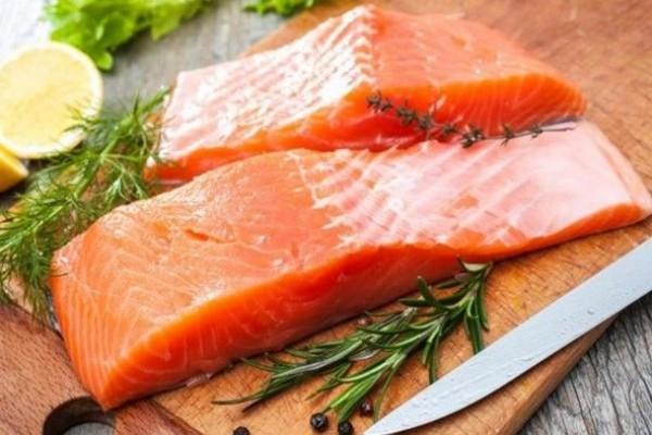 amankah dna salmon untuk kulit