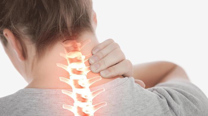 penyebab leher bernunyi krek