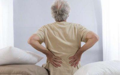 Badan Terasa Sakit Dan Pegal Saat Bangun Tidur?