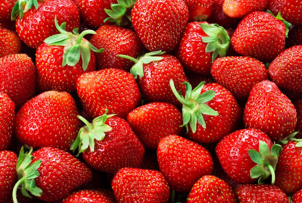 manfaat strawberry untuk diabetes