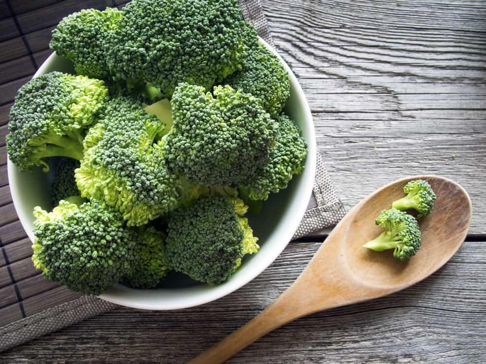 bahaya brokoli