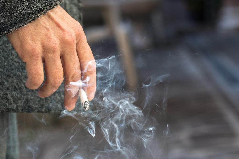 hubungan rokok dan asam urat