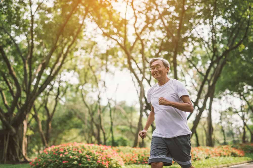 olahraga untuk penderita rematik