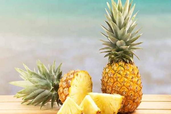 apakah nanas bisa menurunkan asam urat