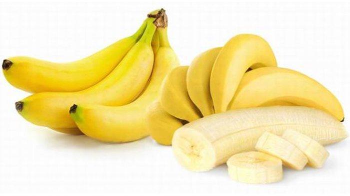 pisang untuk asam urat